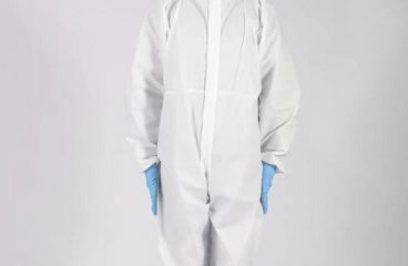 Tầm quan trọng của quần áo bảo hộ y tế