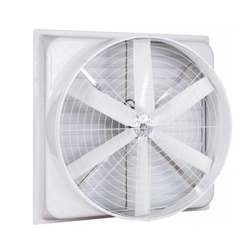 Những điều bạn nên biết về Quạt thông gió composite